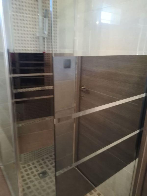 Rénovation intégrale d\' une salle de bain douche à l ...